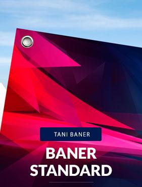 BANER <br>STANDARD